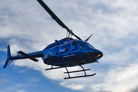 Bell 206 B